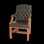 Gainsborough Open Armchair