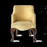 Williams Armchair