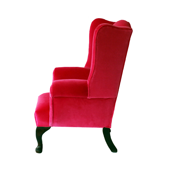 Childs Wing Chair Kingston Traditional Upholstery : Childs Wing Chair2 from www.kingstontraditionalupholstery.co.uk size 600 x 600 png 185kB