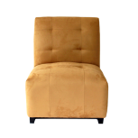 Tivoli Chair with panelled and pinched back and seat