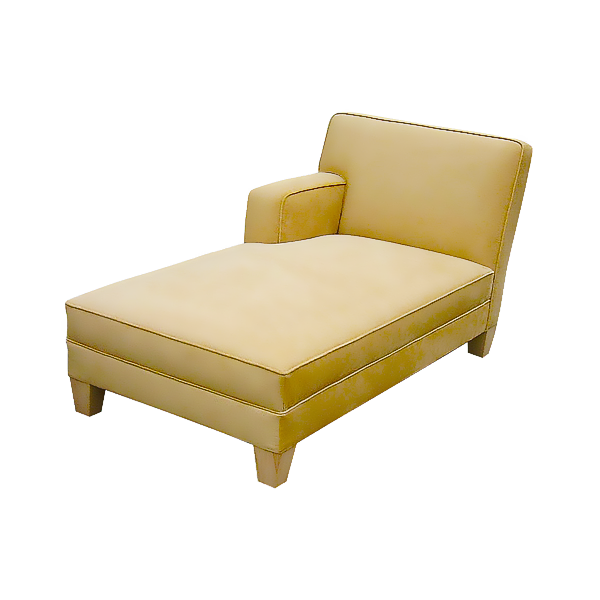 Modern day chaise longue kingston traditional upholstery for Chaise longue moderne