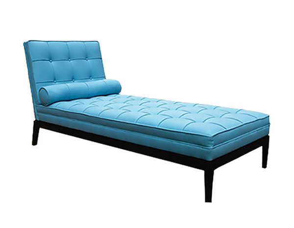 retro chaise lounge kingston traditional upholstery. Black Bedroom Furniture Sets. Home Design Ideas