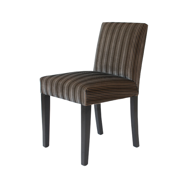 Low Back Dining Chair Kingston Traditional Upholstery